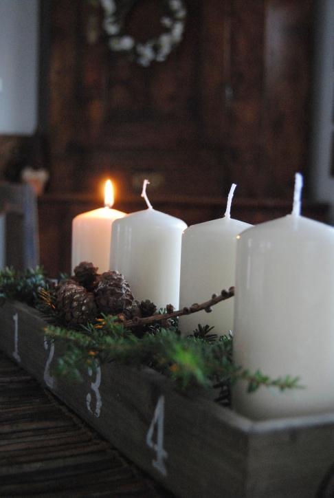 rosaroseblogg advent