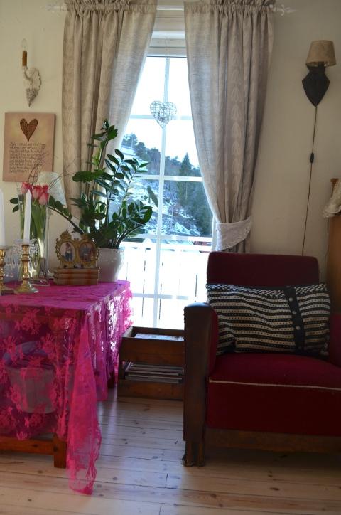 rosaroseblogg trekasse