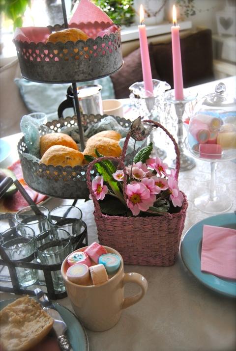 rosaroseblogg frokost