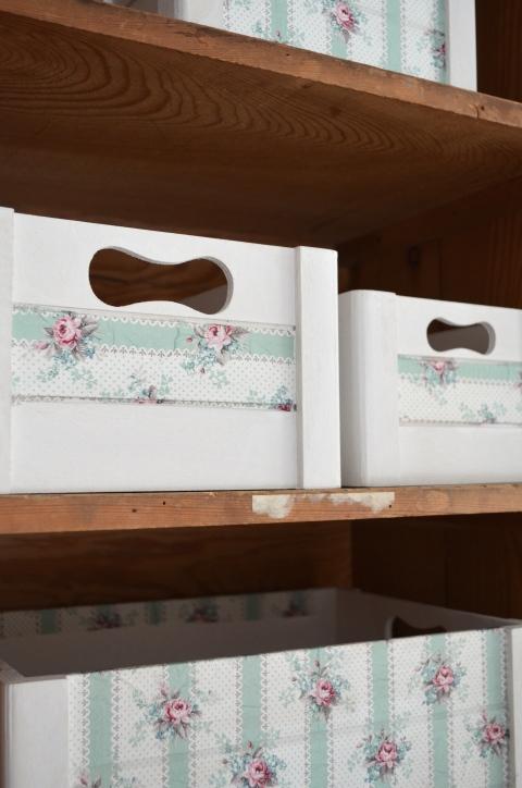 rosaroseblogg decupage bokser