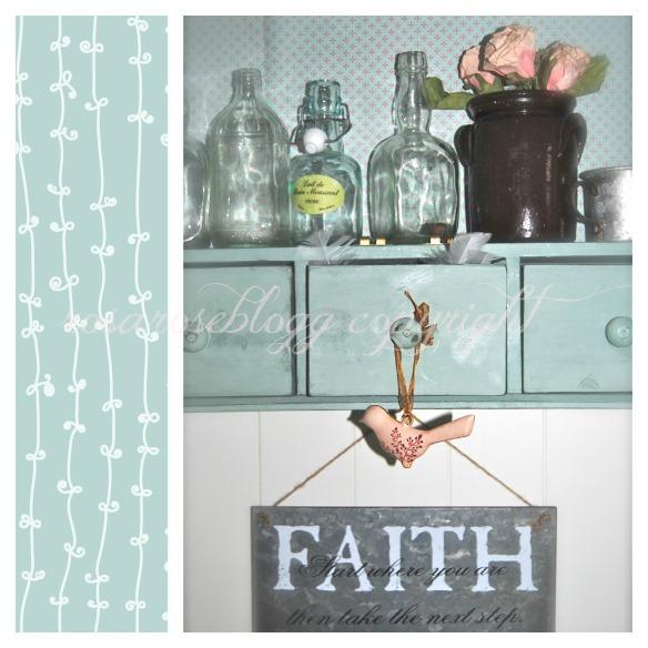 faith card 1 vannmerke