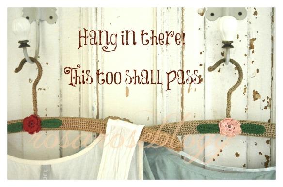 hang in there 2 card vannmerke