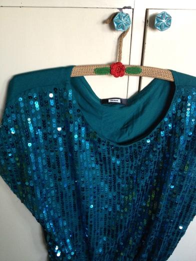 rosaroseblogg redesign bluse