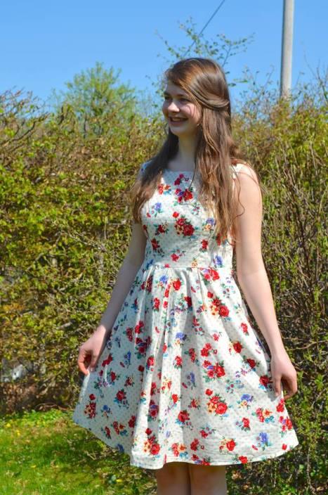 Else-J kjole